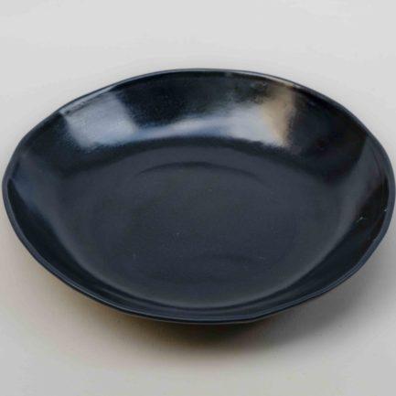 assiette-creuse-noire-2